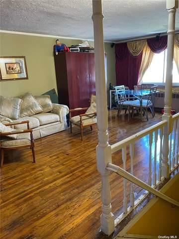 22-18 93rd Street, E. Elmhurst, NY 11369 (MLS #3310783) :: McAteer & Will Estates | Keller Williams Real Estate