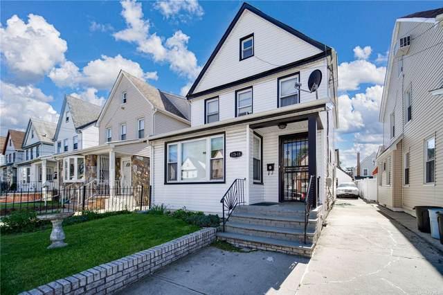 113-18 208 Street, Queens Village, NY 11429 (MLS #3310787) :: McAteer & Will Estates | Keller Williams Real Estate