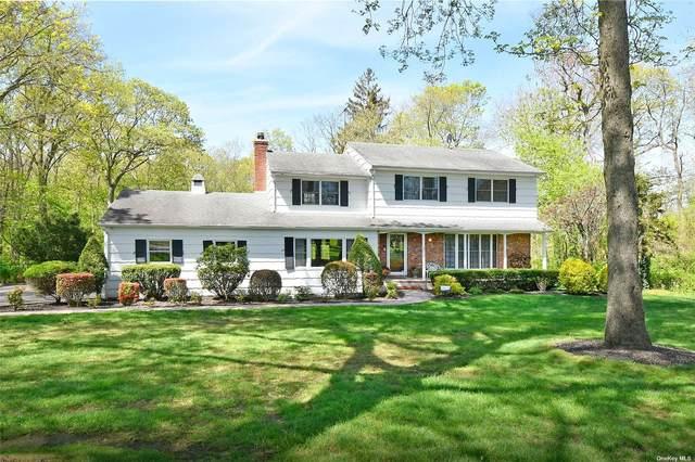 145 Burrs Lane, Dix Hills, NY 11746 (MLS #3310791) :: Signature Premier Properties