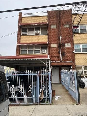 102-34 45th Ave, Corona, NY 11368 (MLS #3310798) :: RE/MAX RoNIN