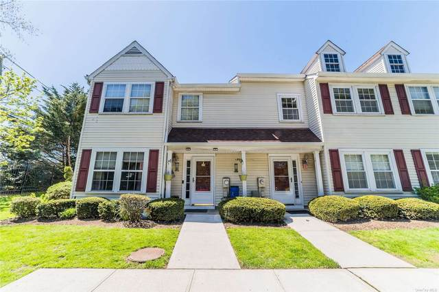 36 Stratford Green #1, Farmingdale, NY 11735 (MLS #3310805) :: Goldstar Premier Properties