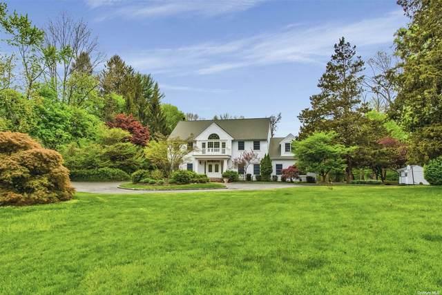230 Southdown Road, Lloyd Harbor, NY 11743 (MLS #3310833) :: Signature Premier Properties