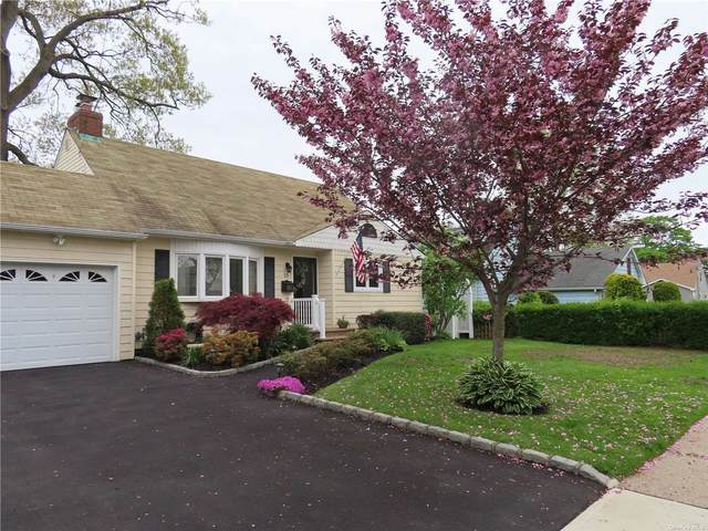 23 Birchfield Avenue, Babylon, NY 11702 (MLS #3310850) :: Signature Premier Properties