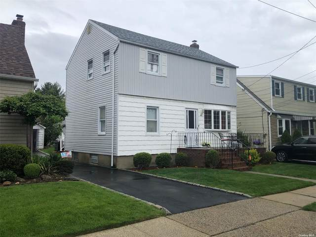 281 Jacob Street, Elmont, NY 11003 (MLS #3310864) :: The Home Team