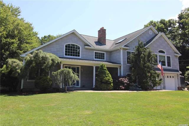 14 Wakefield Road, Hampton Bays, NY 11946 (MLS #3310878) :: Shalini Schetty Team