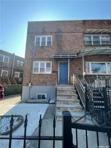 79-10 Grand Ave, Elmhurst, NY 11373 (MLS #3310883) :: RE/MAX RoNIN