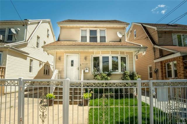 92-07 212th Street, Queens Village, NY 11428 (MLS #3310884) :: Shalini Schetty Team
