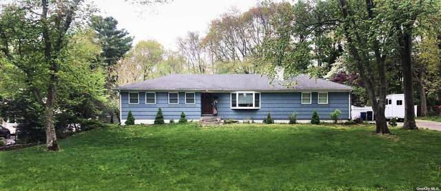 41 New Mill Road, Smithtown, NY 11787 (MLS #3310890) :: Signature Premier Properties