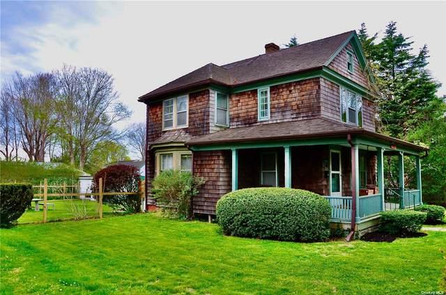 171 Newtown Lane, East Hampton, NY 11937 (MLS #3310901) :: Barbara Carter Team