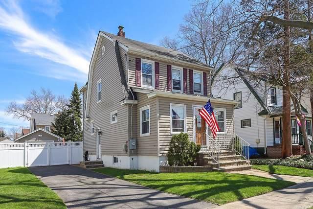 14 Devon Street, Lynbrook, NY 11563 (MLS #3310904) :: The Home Team