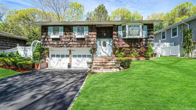 48 State Place, Huntington, NY 11743 (MLS #3310909) :: Signature Premier Properties