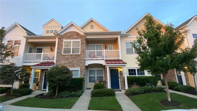 15 Lager Lane, Patchogue, NY 11772 (MLS #3310910) :: Signature Premier Properties