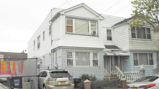 109-28 108th Street, S. Ozone Park, NY 11420 (MLS #3310918) :: Kendall Group Real Estate | Keller Williams
