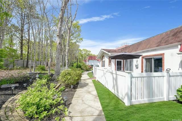 773 Blue Ridge Drive, Medford, NY 11763 (MLS #3310933) :: Signature Premier Properties