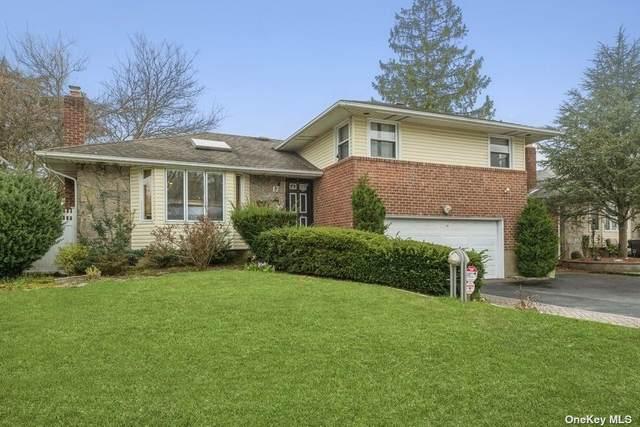 17 Birchwood Park Drive, Syosset, NY 11791 (MLS #3310940) :: Signature Premier Properties