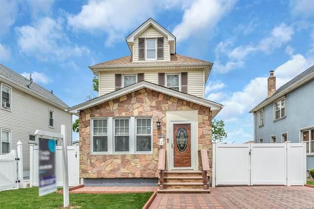 137-29 135 Avenue, Jamaica, NY 11436 (MLS #3310945) :: Signature Premier Properties