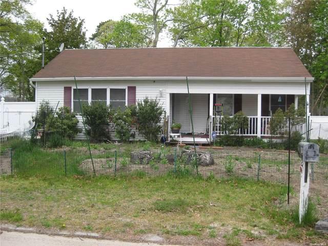 25 Cherry Street, Calverton, NY 11933 (MLS #3311030) :: Barbara Carter Team