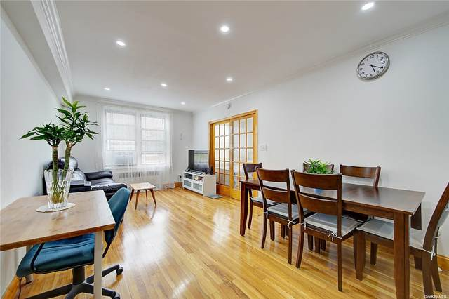 102-12 65th Avenue C41, Forest Hills, NY 11375 (MLS #3311032) :: Carollo Real Estate