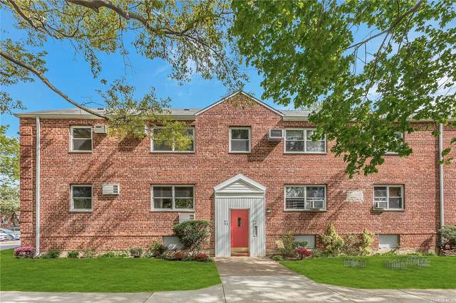 81-55 156th Avenue 2 R, Howard Beach, NY 11414 (MLS #3311096) :: Frank Schiavone with William Raveis Real Estate