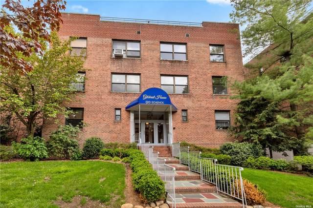 90 Schenck Avenue 1D, Great Neck, NY 11021 (MLS #3311122) :: Carollo Real Estate