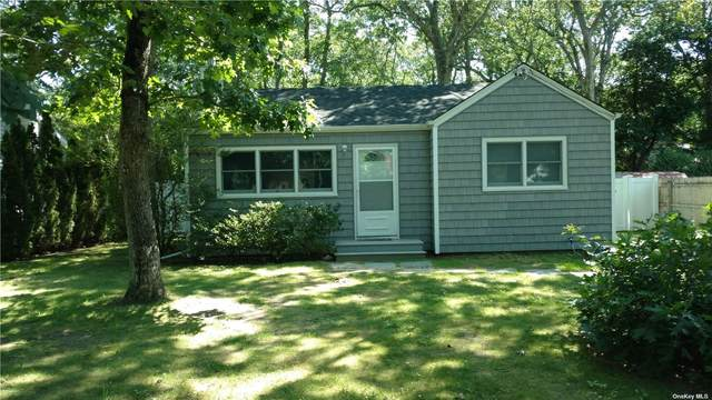 35 Baycrest Avenue, E. Quogue, NY 11942 (MLS #3311208) :: Barbara Carter Team