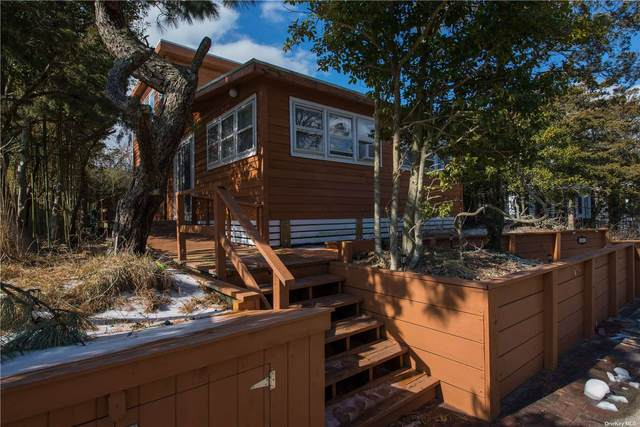845 Evergreen Walk, Ocean Beach, NY 11770 (MLS #3311227) :: Carollo Real Estate