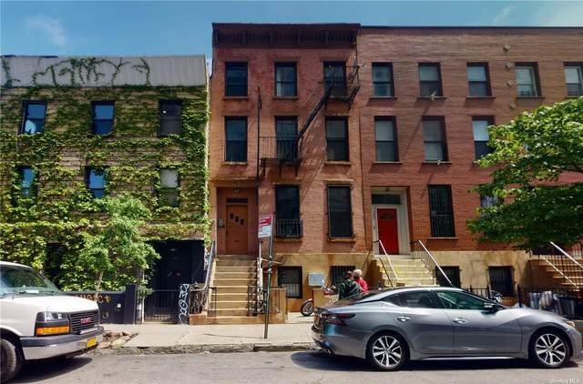 293 Wythe Avenue, Williamsburg, NY 11249 (MLS #3311245) :: Barbara Carter Team
