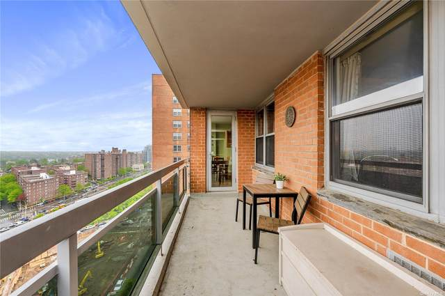 70-25 Yellowstone Boulevard 20Y, Forest Hills, NY 11375 (MLS #3311266) :: McAteer & Will Estates | Keller Williams Real Estate