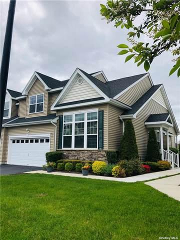 140 Augusta Drive, Medford, NY 11763 (MLS #3311276) :: Corcoran Baer & McIntosh