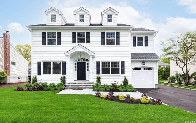63 Pell Terrace, Garden City, NY 11530 (MLS #3311281) :: Shalini Schetty Team