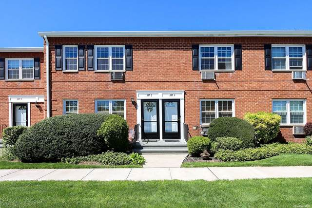 337-04 Hicksville Road #4, Bethpage, NY 11714 (MLS #3311287) :: Carollo Real Estate