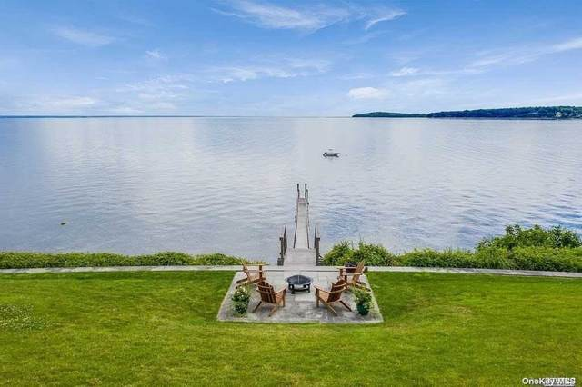 Sea Crest Drive, Lloyd Neck, NY 11743 (MLS #3311298) :: Shalini Schetty Team