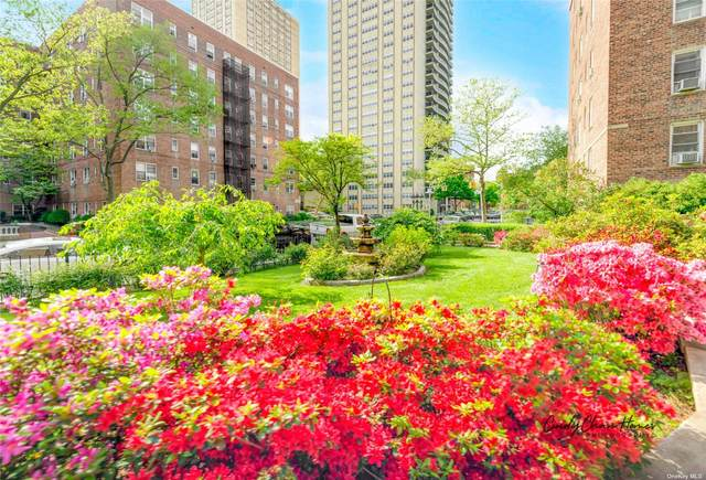 67-11 Yellowstone Boulevard 5G, Forest Hills, NY 11375 (MLS #3311303) :: Frank Schiavone with William Raveis Real Estate