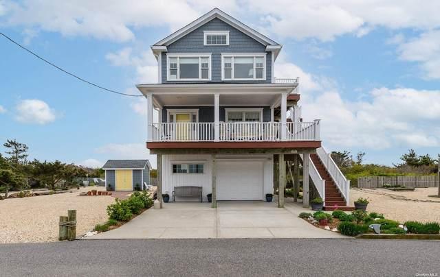 5 Broadway, Gilgo Beach, NY 11702 (MLS #3311357) :: Goldstar Premier Properties