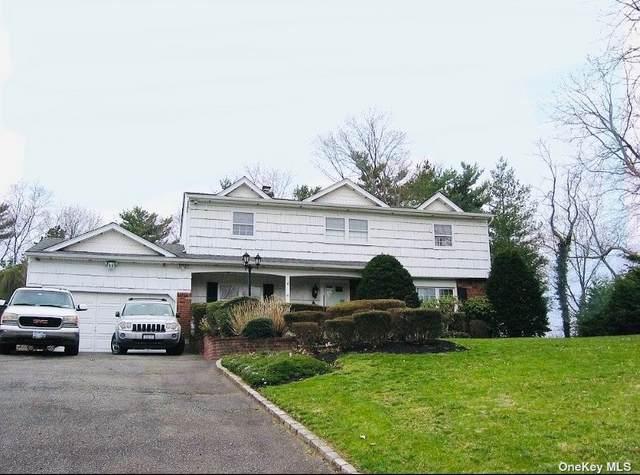 30 Ridge Drive, Plainview, NY 11803 (MLS #3311358) :: Goldstar Premier Properties