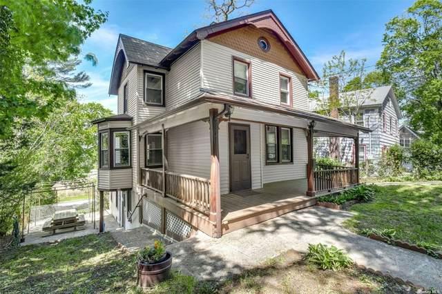 275 Woodbine Avenue, Northport, NY 11768 (MLS #3311359) :: Goldstar Premier Properties