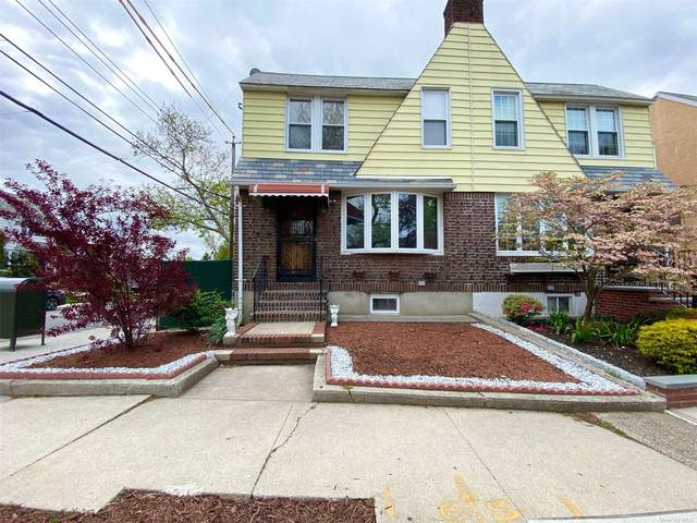 65-52 77th Street, Middle Village, NY 11379 (MLS #3311378) :: Frank Schiavone with William Raveis Real Estate