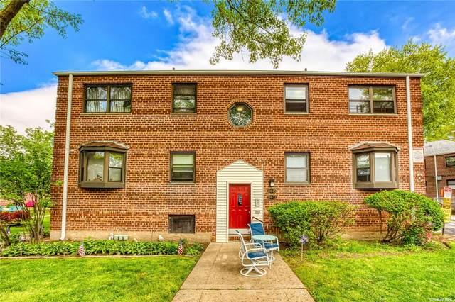 156-33 80th #4, Lindenwood, NY 11414 (MLS #3311407) :: Carollo Real Estate