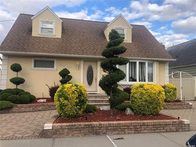 158-31 90th Street, Jamaica, NY 11414 (MLS #3311410) :: Carollo Real Estate