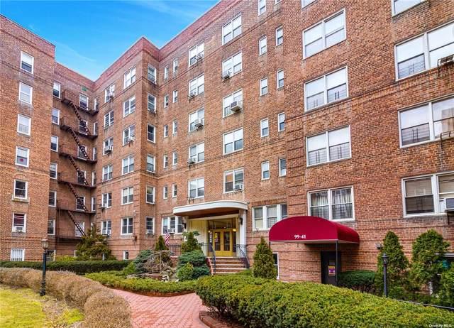 99-41 64 Avenue A 7, Rego Park, NY 11374 (MLS #3311414) :: Carollo Real Estate