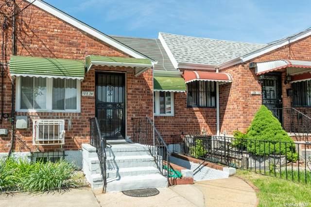 108-34 175th Street, Jamaica, NY 11433 (MLS #3311442) :: Frank Schiavone with William Raveis Real Estate