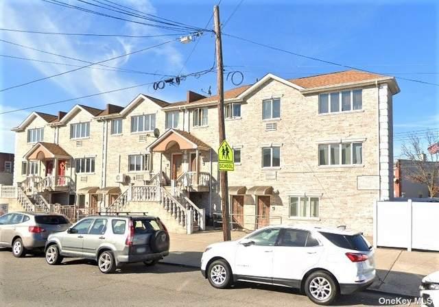61-53 Grand Avenue, Maspeth, NY 11378 (MLS #3311448) :: Frank Schiavone with William Raveis Real Estate