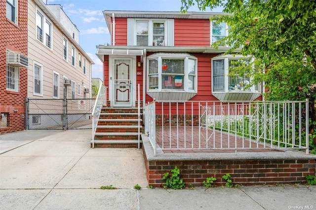 2426 63rd Street, Bensonhurst, NY 11204 (MLS #3311449) :: Barbara Carter Team