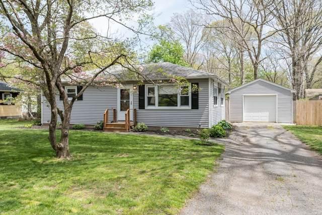 33 Pine Cone Street, Middle Island, NY 11953 (MLS #3311461) :: Corcoran Baer & McIntosh