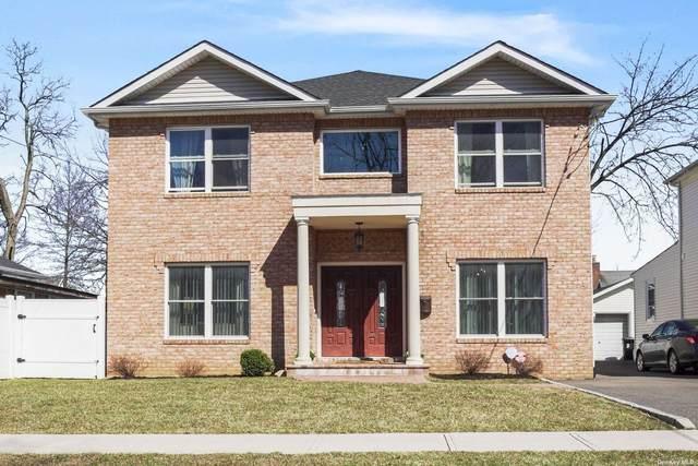 5 Stanley Lane, New Hyde Park, NY 11040 (MLS #3311493) :: Mark Seiden Real Estate Team