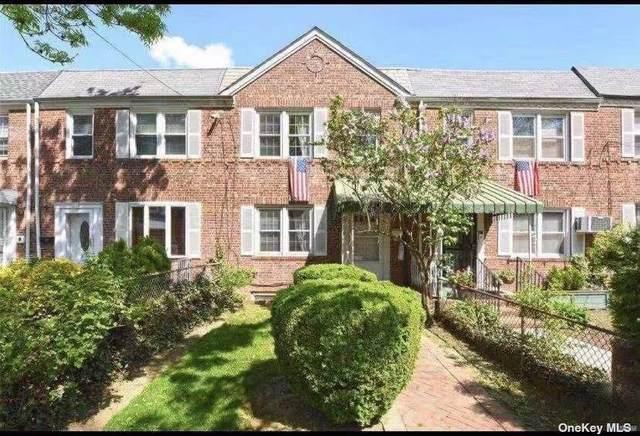 32-13 163 Street, Flushing, NY 11358 (MLS #3311498) :: Mark Seiden Real Estate Team