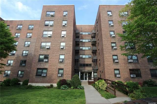 73-63 Bell Boulevard 6L, Bayside, NY 11364 (MLS #3311518) :: Mark Seiden Real Estate Team