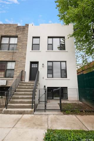 157 Lott Street, Flatbush, NY 11226 (MLS #3311549) :: Barbara Carter Team