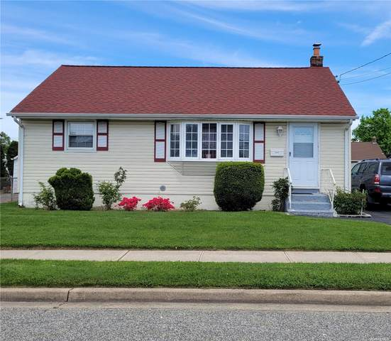 172 Ohio Street, Hicksville, NY 11801 (MLS #3311550) :: Shalini Schetty Team