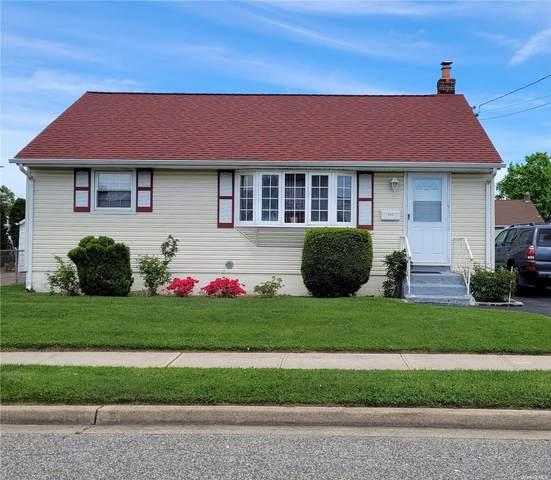 172 Ohio Street, Hicksville, NY 11801 (MLS #3311550) :: RE/MAX Edge